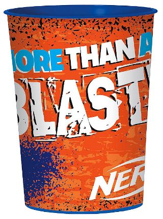 Nerf® Favor Cup