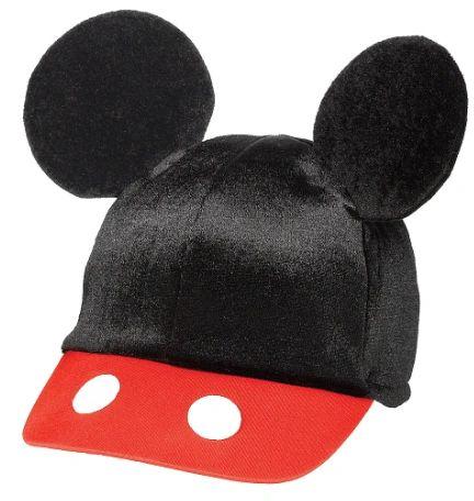 ©Disney Mickey on the Go Deluxe Hat