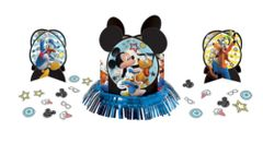 ©Disney Mickey on the Go Table Decorating Kit, 23pc