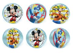 ©Disney Mickey on the Go Bounce Balls, 6ct