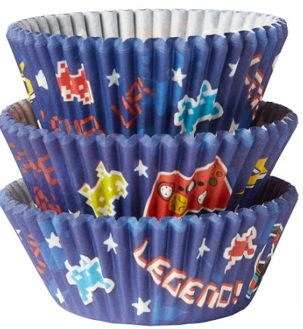 Epic Party Cupcake Cases, 75ct
