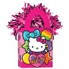 Hello Kitty® Rainbow Balloon Weight