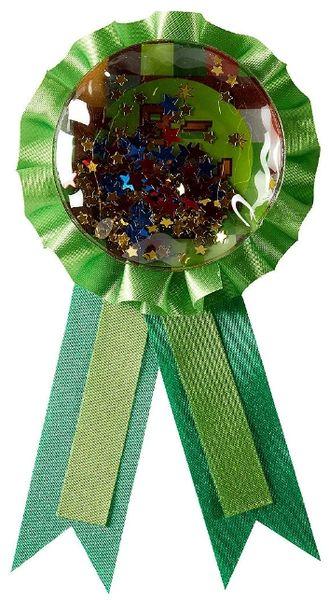 TNT Party! Confetti Pouch Award Ribbon