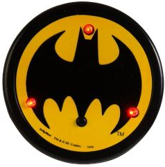 Batman™ Light-Up Button