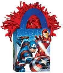 Marvel Epic Avengers™ Mini Tote Balloon Weight