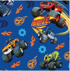 Blaze and the Monster Machines™ Printed Gift Wrap, 8'
