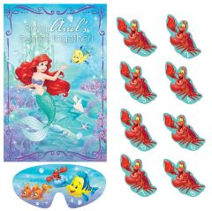 ©Disney Ariel Dream Big Party Game