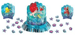 ©Disney Ariel Dream Big Table Decorating Kit