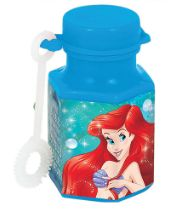 ©Disney Ariel Mini Bubble Bottle