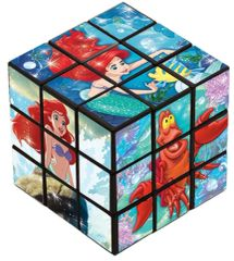 ©Disney Ariel Puzzle Cube