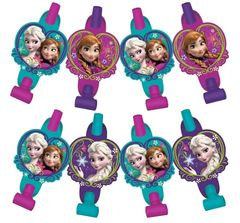©Disney Frozen Blowouts, 8ct