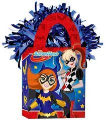 DC Super Hero Girls™ Mini Tote Balloon Weight