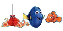 ©Disney/Pixar Finding Dory Honeycomb Decoration