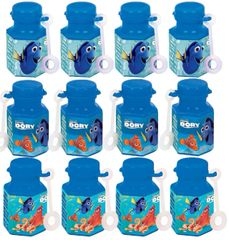 ©Disney/Pixar Finding Dory Mini Bubbles