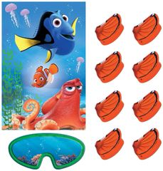 ©Disney/Pixar Finding Dory Party Game