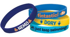 ©Disney/Pixar Finding Dory Rubber Wristbands
