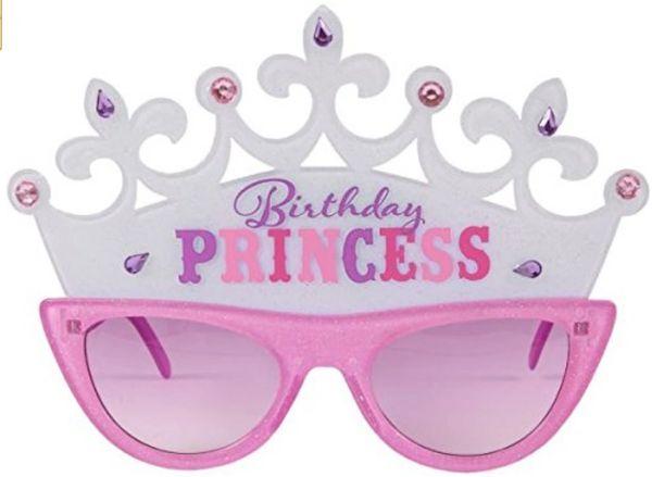 Birthday Princess Funshades®