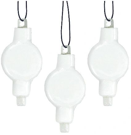 LED Lantern Lights, 3ct