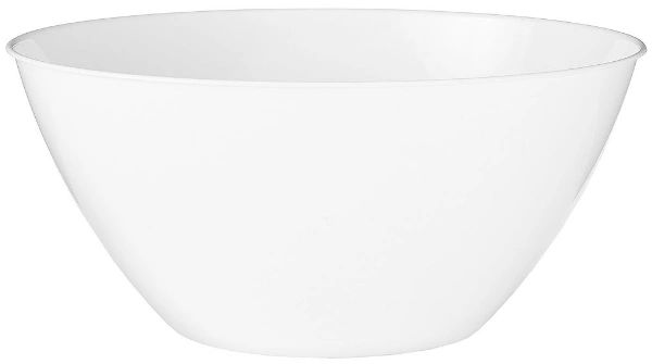 5 Qt. Bowl - White