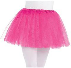 Child's Pink Tutu