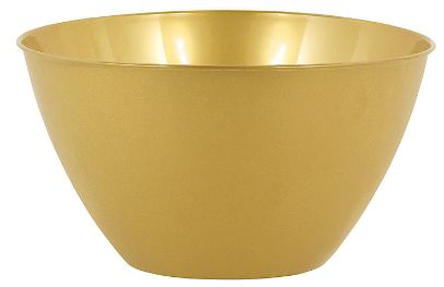 24 oz. Bowl - Gold