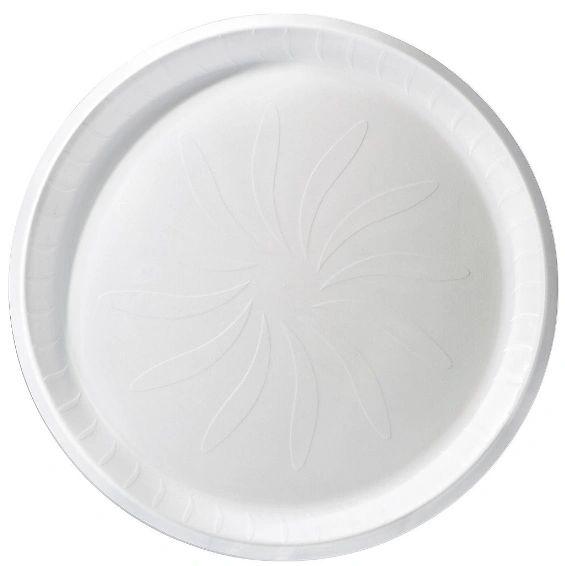 """16"""" Platter - White"""
