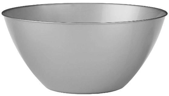 5 Qt. Bowl - Silver