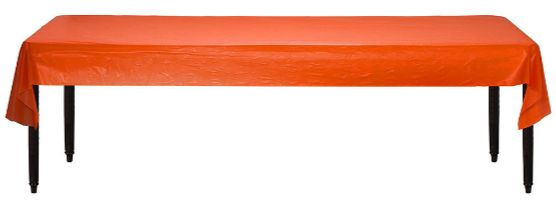 """Orange Peel Solid Table Roll, 40"""" x 100'"""