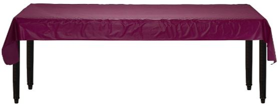 """Berry Solid Table Roll, 40"""" x 100'"""
