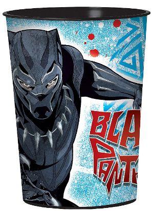 Marvel Black Panther™ Favor Cup, 16oz