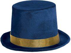 Midnight Novelty Top-Hat