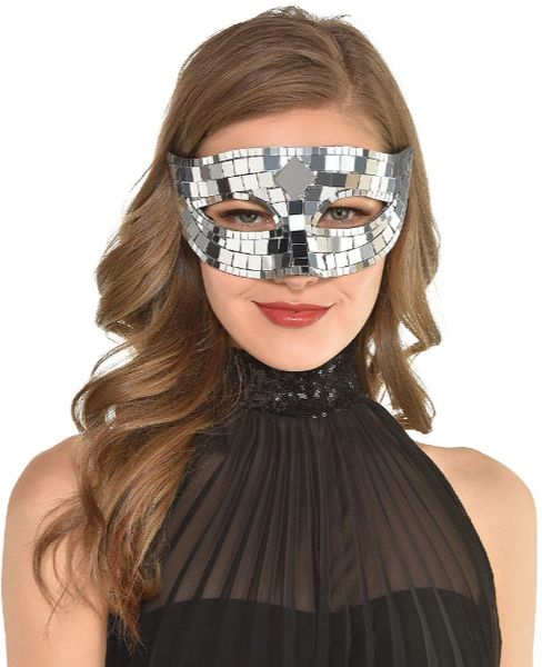 Reflection Mask