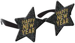 Flip Up Star Glasses