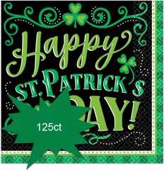 Clover Me Lucky Lunch Napkins, 125ct