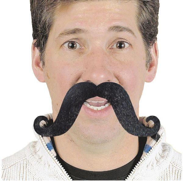 Fiesta Mustache