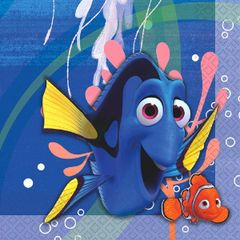 ©Disney/Pixar Finding Dory Luncheon Napkins