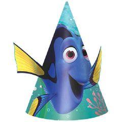 ©Disney/Pixar Finding Dory Paper Cone Hat