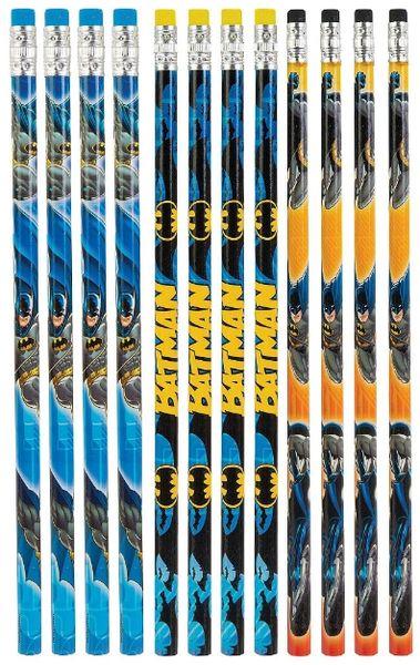 Batman Pencils, 12ct