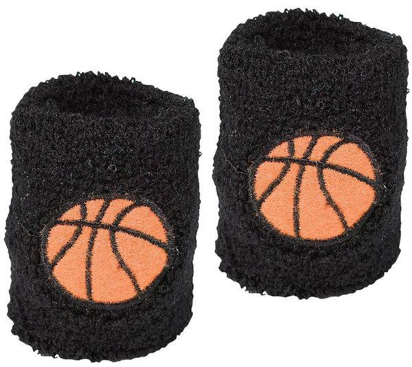 Basketball Sweat Band Favors, 2ct