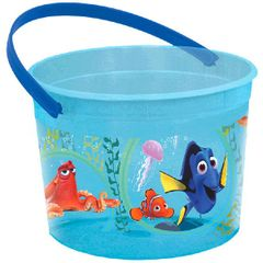 ©Disney/Pixar Finding Dory Favor Container