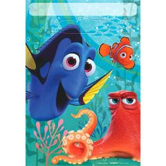 ©Disney/Pixar Finding Dory Folded Loot Bag