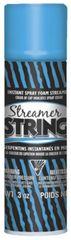 Light Blue Streamer String, 3oz