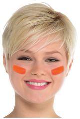 Orange Triple Stick Makeup