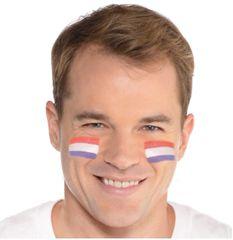 Patriotic Makeup Stick