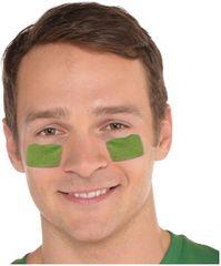 Green Triple Stick Makeup