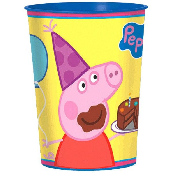 Peppa Pig™ Favor Cup, 16oz