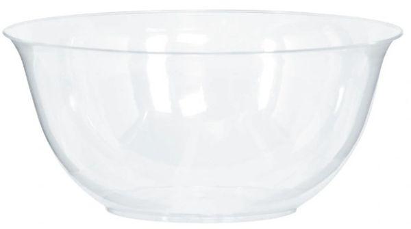 Clear Tidbit Bowls, 7 oz - 20ct