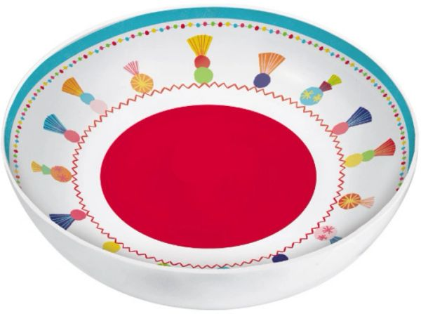 Fiesta Serving Bowl, 13""