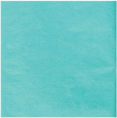 Caribbean Blue Tissue Sheets, 8ct