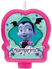 ©Disney Vampirina Birthday Candle